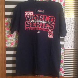 Other - St Louis Cardinals 2013 World Series tee